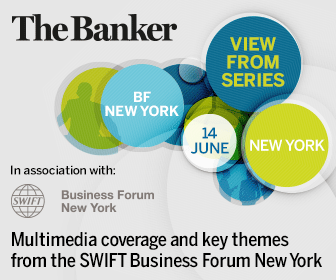Swift Business Forum New York - Landing Pages -