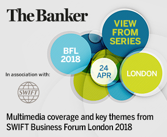 Swift Business Forum London 2018 - Landing Pages -