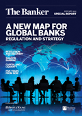 A new map for global banks