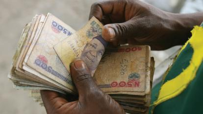 Africas growing local currency debt markets image