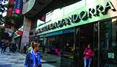 Andorra acts to save banking reputation