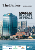 Angola 10 years of peace