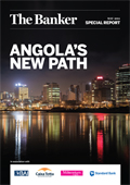 Angola report cover