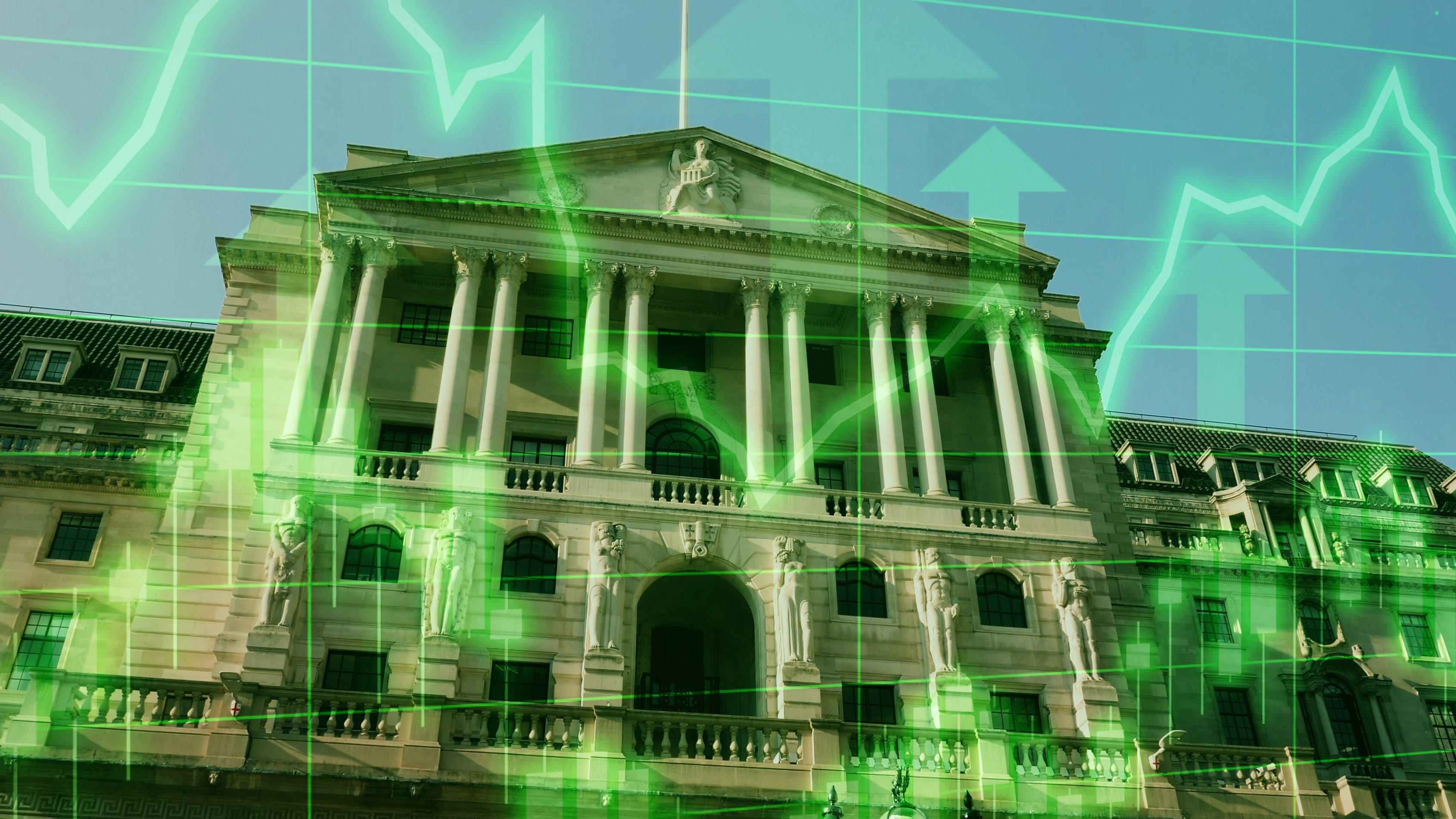 Bank of England and rates