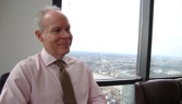 BNY Mellon's Alan Verschoyle-King