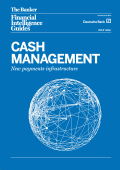 Cash management cover