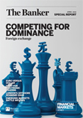 competing for dominance cover