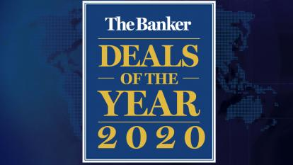 Deals of the year 2020