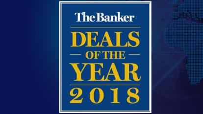 Deals of the year logo 2018