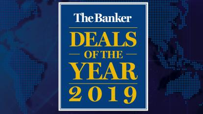 The Banker awards – acknowledging the best banks -