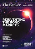 Reinventing the Bond Markets