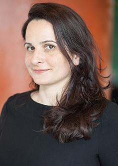 Delphine Limpalaer