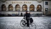 Denmarks banks hope for slower pace to change