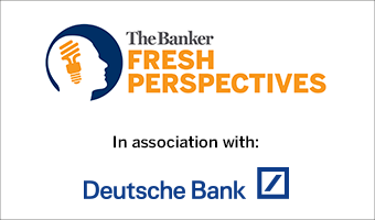 Deutsche Bank Fresh Perspective