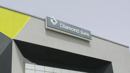 Diamond Bank teaser