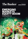Emerging Markets Equity Boom