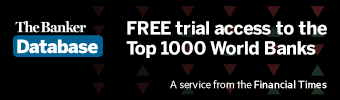FREE trial access to Top 1000 World Banks