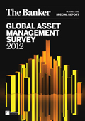 Global asset management survey 2012