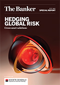 Hedging global risk