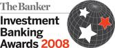 Investment Banking Awards 2008