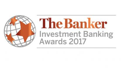 Investment Banking Awards 2017 logo