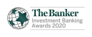 Investment Banking Awards