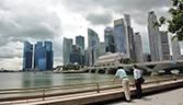 Is private banking shifting from Switzerland to Hong Kong and Singapore