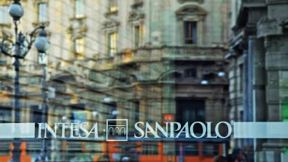 Italian private banks get a makeover image