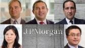 JPMorgan Team of the Month October