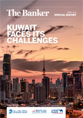 Kuwait faces its challenges