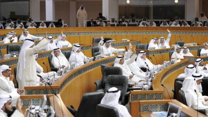 Kuwait maintains its long term vision for growt