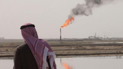 Kuwait navigates the oil hazards