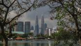 Malaysia shaken but not stirred