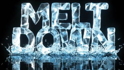Meltdown cover image teaser
