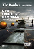 New frontiers, new risks: Structured products