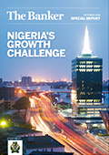 Nigeria's growth challenge