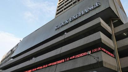 Nigeria stock exchange teaser