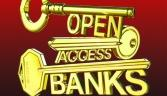 Open-access banks