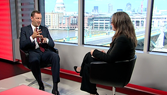 Pre-Sibos interview with Ed Thurman, Lloyds Banking Group