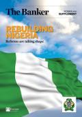 Rebuilding Nigeria: Reforms are taking shape