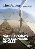 Saudi new economic angles
