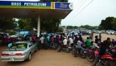 South Sudan held hostage to oil fortune