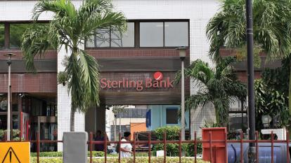 Sterling Bank teaser
