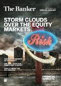 Storm clouds over the equity markets