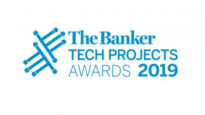 Tech projects awards 2019 logo