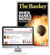 The Banker - Online and Print