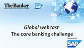 The core banking challenge