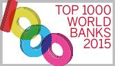 Top 1000 World Banks 2015