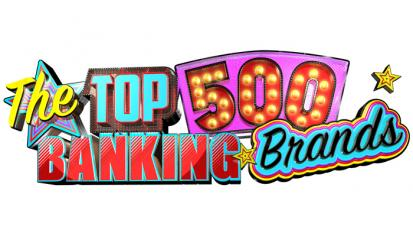Top 500 Banking Brands image