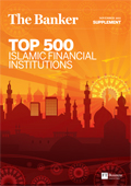 Top 500 Islamic Financial Institutions Cover